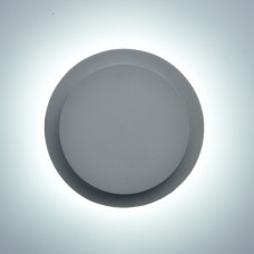 Накладной светильник DeMarkt Круз 637028102