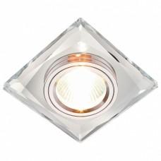 Встраиваемый светильник Ambrella Classic 8371 8370 CL