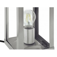 Настольная лампа декоративная Eglo Alamonte 94787