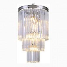 Подвесной светильник Newport Jamestown 31110/S nickel