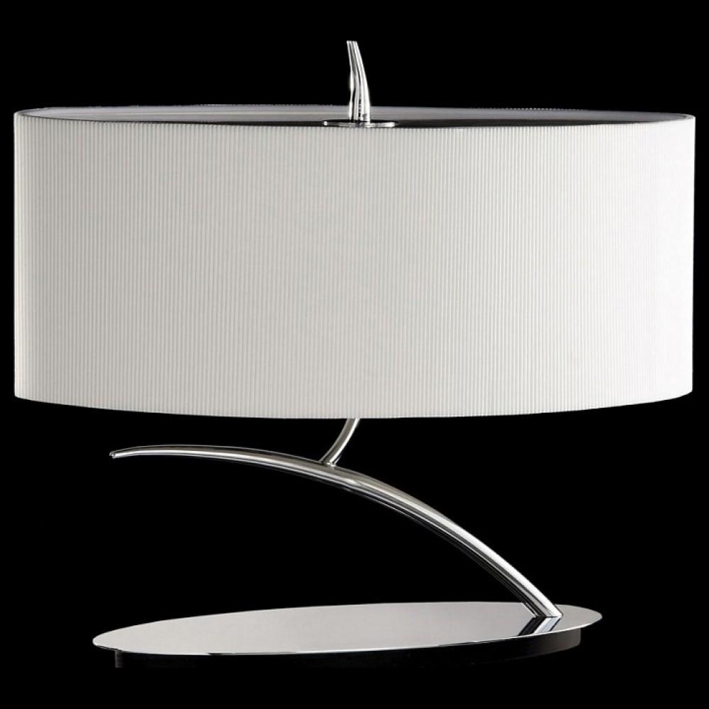 Настольная лампа декоративная Mantra Eve 1138