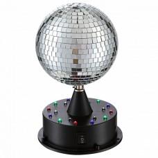 Настольная лампа декоративная Globo Dance 28005