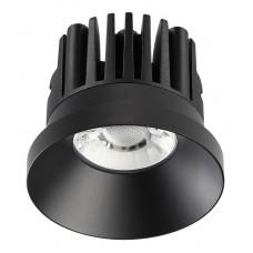 Встраиваемый светильник Novotech Metis 357586