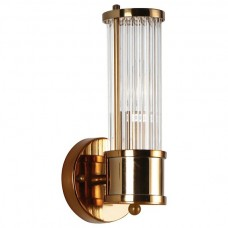 Бра DeLight Collection Claridges KM0768W-1 brass
