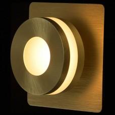 Накладной светильник DeMarkt Пунктум 549020201