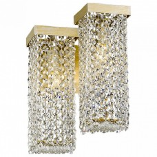 Бра DeLight Collection 68065 W68065-2 gold