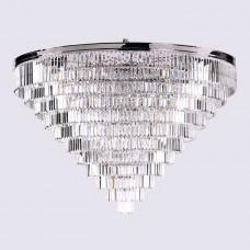Подвесной светильник Newport Jamestown 31143/S nickel
