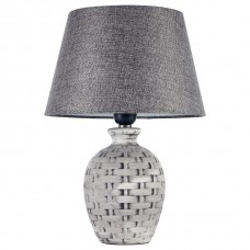 Настольная лампа декоративная Arti Lampadari Alberto Alberto E 4.1 S