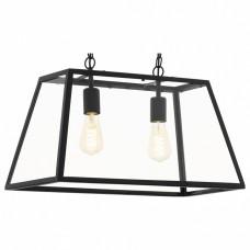 Подвесной светильник Eglo Amesbury 1 49883