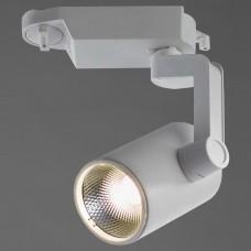 Светильник на штанге Arte Lamp Track Lights A2310PL-1WH