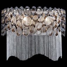 Накладной светильник Crystal Lux Hauberk HAUBERK AP2