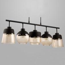 Подвесной светильник TK Lighting Amber 2382 Amber