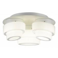 Накладной светильник ST-Luce Ovale SL546.502.03