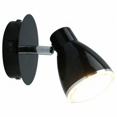 Бра Arte Lamp Gioved A6008AP-1BK