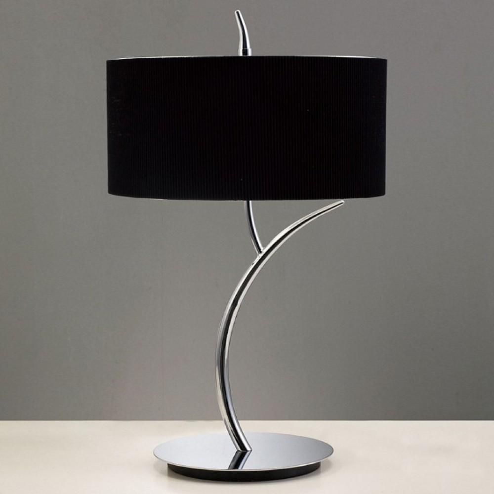 Настольная лампа декоративная Mantra Eve 1177