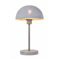 Настольная лампа декоративная Globo Fabian 54653T