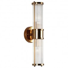 Бра DeLight Collection Claridges KM0768W-2 brass