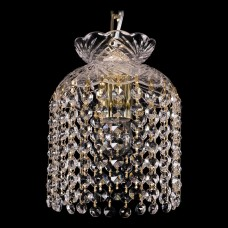 Подвесной светильник Bohemia Ivele Crystal 7715 7715/15/G/R