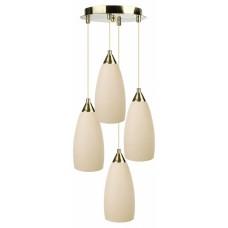 Подвесной светильник 33 идеи AB_S.03.BG PND.101.04.01.AB+S.03.BG(4)