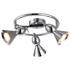 Спот Arte Lamp Picchio A9229PL-3CC