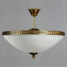 Светильник на штанге Ambiente by Brizzi Seville 02140/50 PL PB