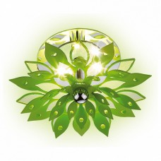 Встраиваемый светильник Ambrella Deco 4 S100 GR 3W 4200