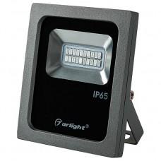 Настенно-потолочный прожектор Arlight Flat 22577