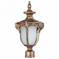 Наземный низкий светильник Feron Флоренция 11425