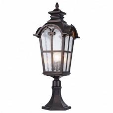 Наземный низкий светильник Favourite Bristol 2036-1T