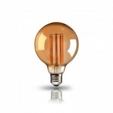 Лампа светодиодная Schuller Vintage 8Вт 1800K 5032