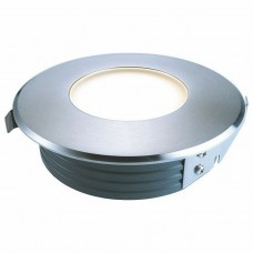 Встраиваемый в дорогу светильник Deko-Light Flat III WW 730336