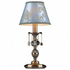 Настольная лампа декоративная Maytoni Vals RC098-TL-01-R
