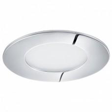 Встраиваемый светильник Eglo ПРОМО Fueva 1 96054