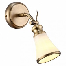 Спот Arte Lamp Vento A9231AP-1AB