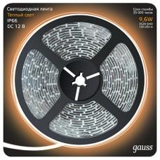 Лента светодиодная Gauss Gauss 311000110