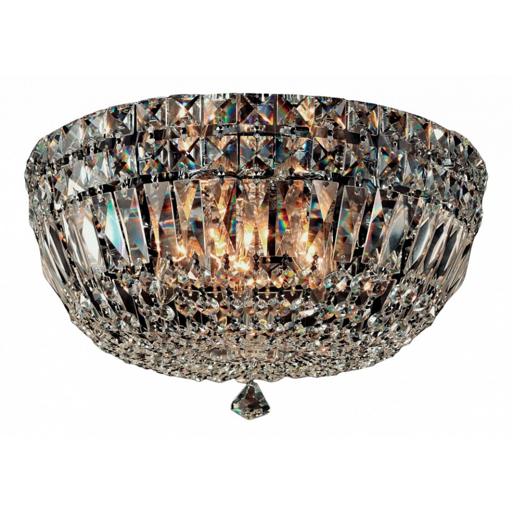 Накладной светильник Mantra Crystal 4 4611