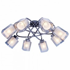 Накладной светильник TopLight Wendy TL1198X-08BC