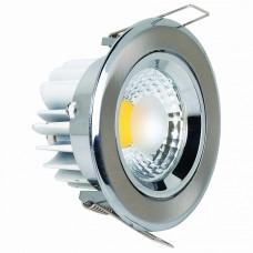 Встраиваемый светильник Horoz Electric Melisa-5 HRZ00000383