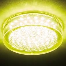 Встраиваемый светильник Ambrella Deco 5 S140 GD 5W 4200K LED