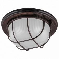 Накладной светильник Feron Saffit НБО 03-60-02 11574