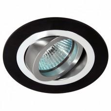 Встраиваемый светильник Donolux A1521 A1521-Alu/Black
