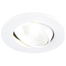 Встраиваемый светильник Ambrella Led S480 S480 W