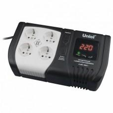 Сетевой фильтр Uniel Expert 9623