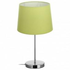 Настольная лампа декоративная 33 идеи CH_T003 TLL.202.01.01.CH+CО1.T003