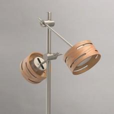 Настольная лампа декоративная DeMarkt Чил-аут 725030502