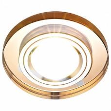 Встраиваемый светильник Ambrella Classic 8060 8060 BR