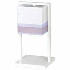 Настольная лампа декоративная Emibig Lilia 334/LN1