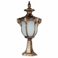 Наземный низкий светильник Feron Флоренция 11432