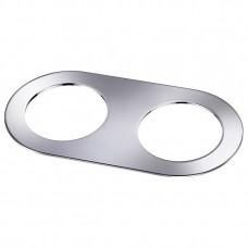 Рамка на 2 светильника Novotech Metis 358244