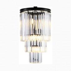 Подвесной светильник Newport Jamestown 31110/S black+gold